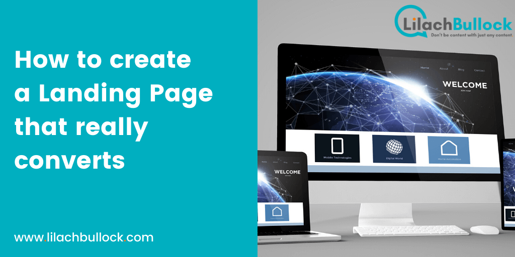 How to create a Landing Page that really converts(1)