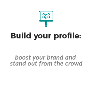 build your online brand and profile lilach bullock