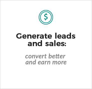 generate more sales and leads with lilach bullock