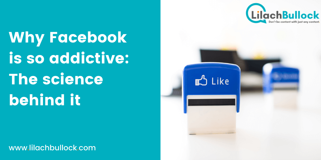 Why Facebook is so addictive The science behind it(1)