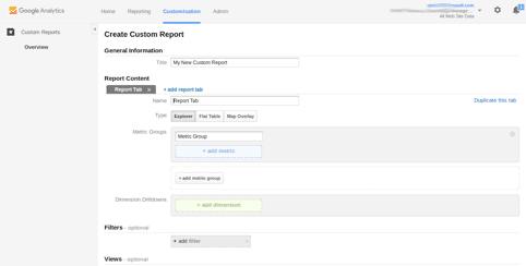 custom reports 2