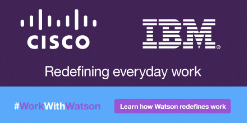 IBM & Cisco Partnership