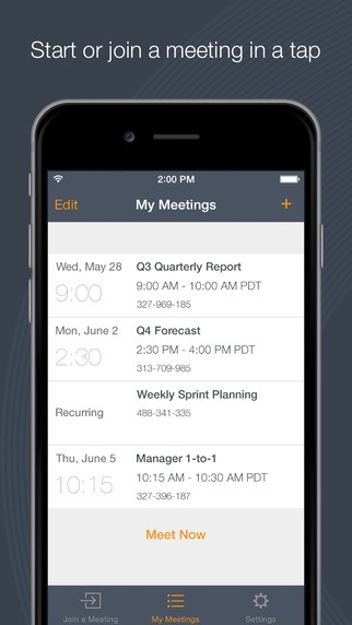 10 Top iPhone Apps for Business