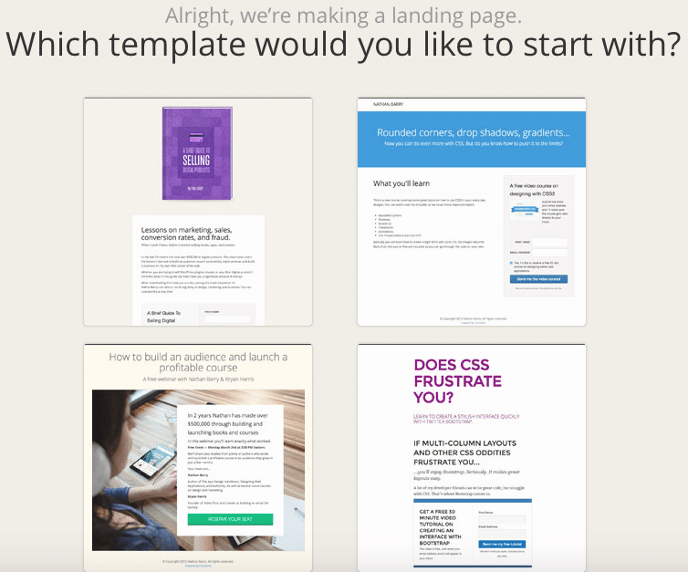 Make more conversions on your website with Convertikit