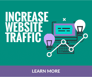 increase your website traffic lilach bullock