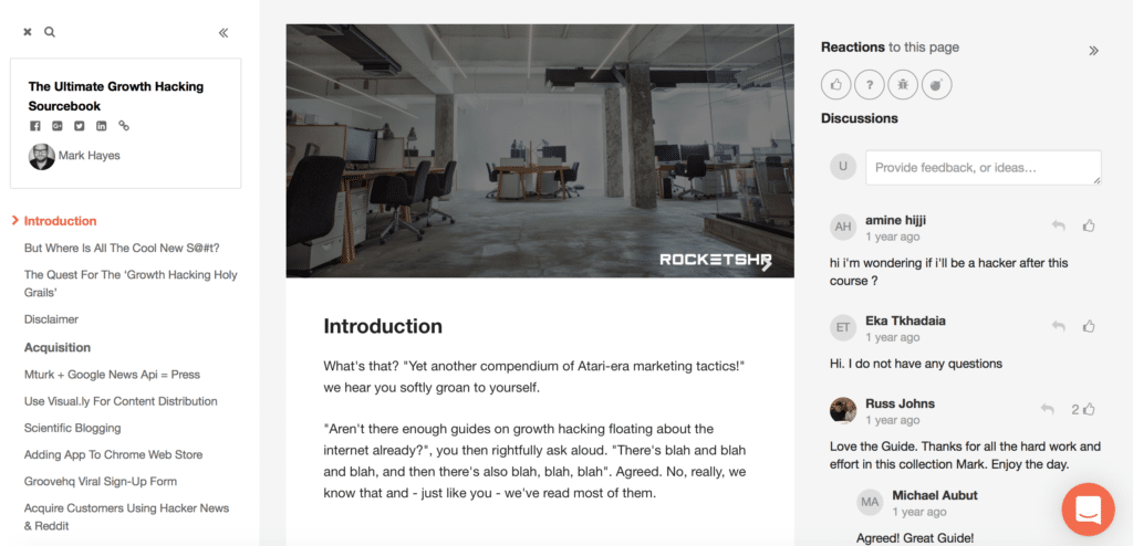 10 best tools to create interactive content