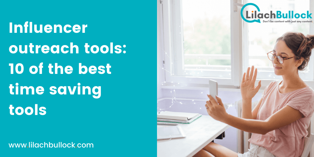 Influencer outreach tools 10 of the best time saving tools