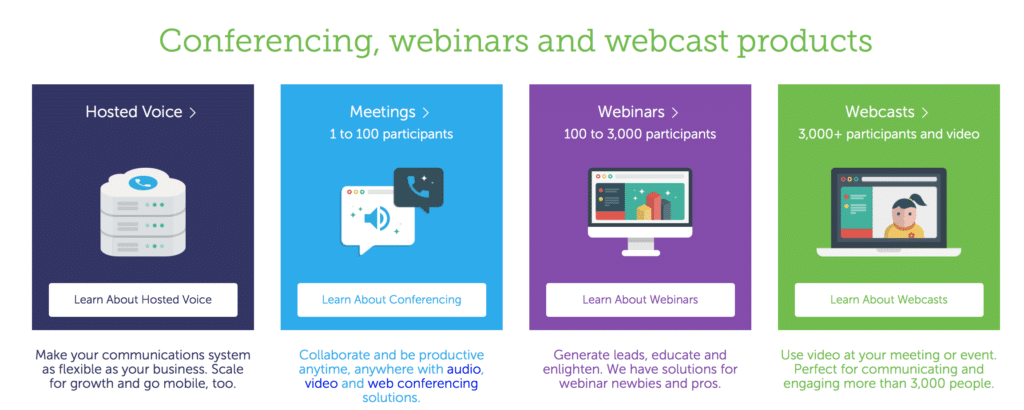 10 Top Webinar tools for small businesses
