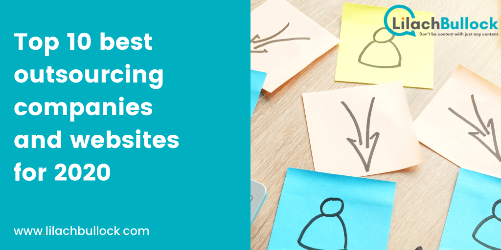 Top 10 best outsourcing companies and websites for 2020