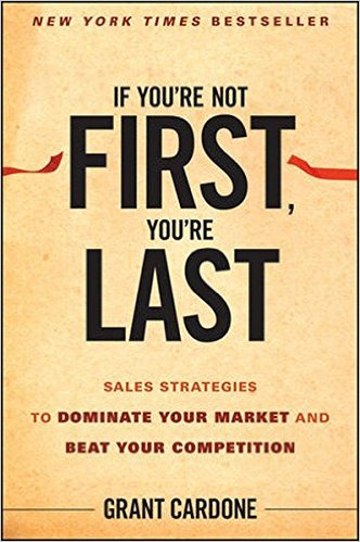 10 business books every marketer should read