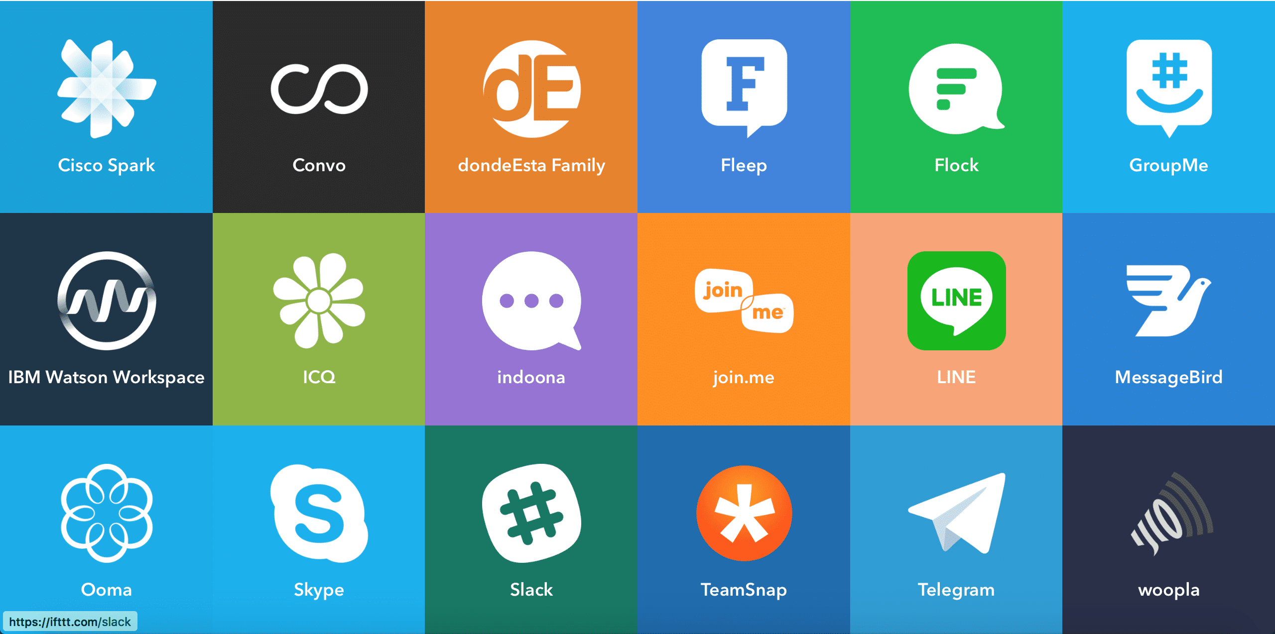 20 IFTTT recipes that will make you more productive