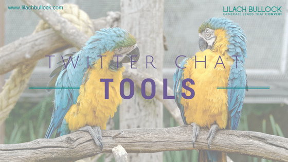 101 top Twitter tools of 2017