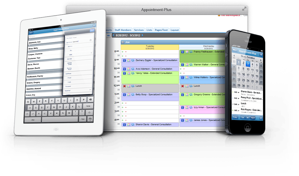 10 Best online booking and scheduling tools