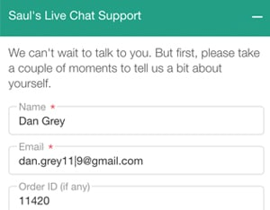 Top 10 live chat tools for your online business