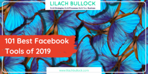101 Best Facebook tools of 2019