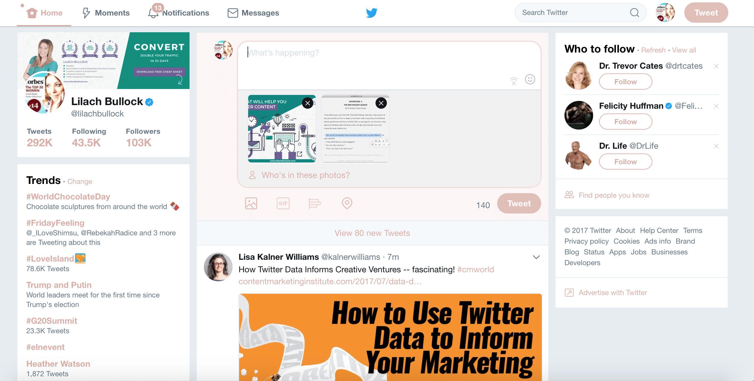 10 Twitter features that you should be using now