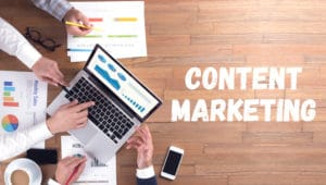 10 Content Marketing Strategies and Tactics for Pros