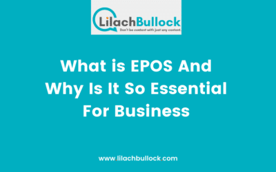 What is EPOS And Why Is It So Essential For Business