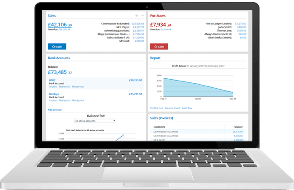 10 best accounting software tools
