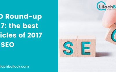 SEO Round-up: the best articles of 2017