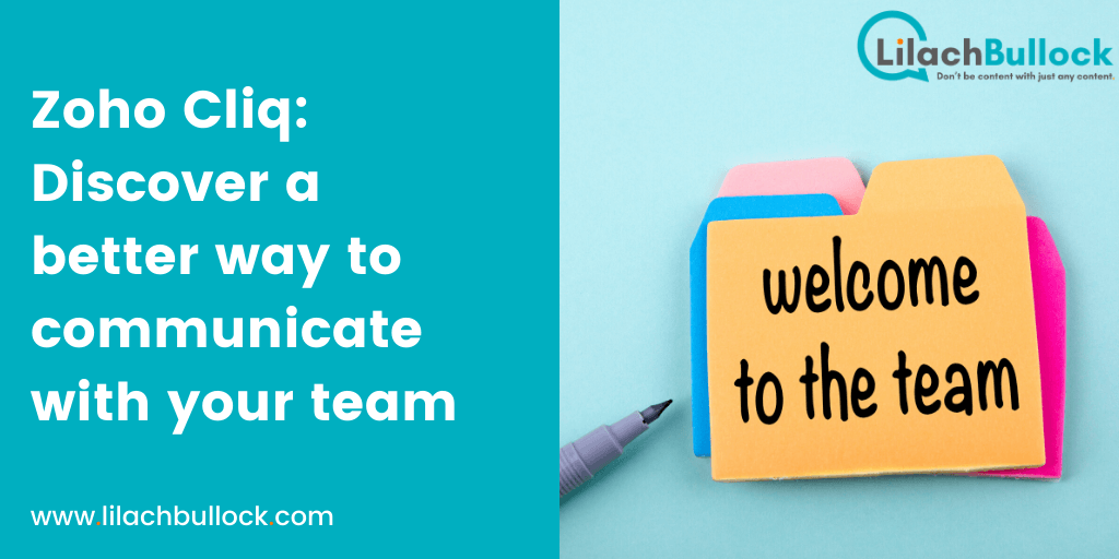 Discover a better way to communicate with your team