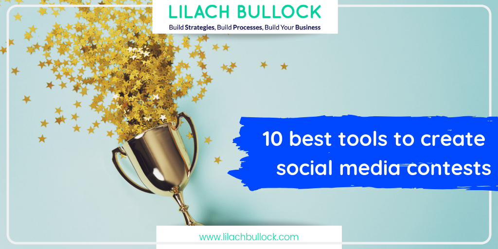 10 best tools to create social media contests