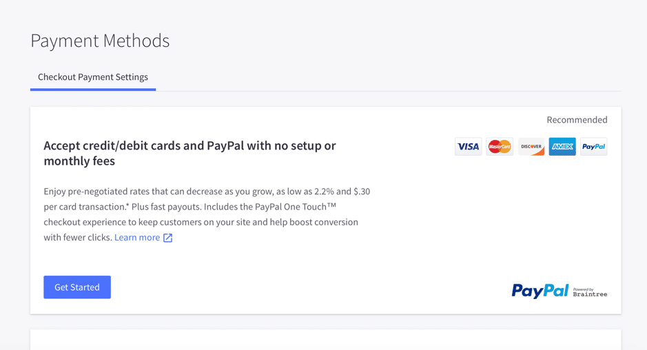 Should you be using BigCommerce to build an online store?