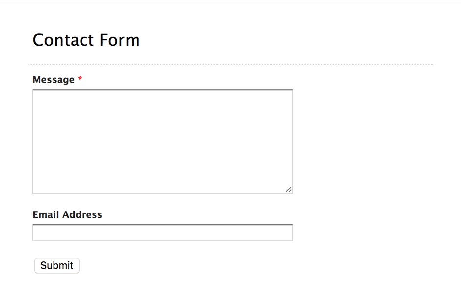 5 best online form builders for your business