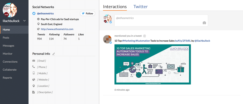 Zoho Social for Agencies: a better way to collaborate on social media