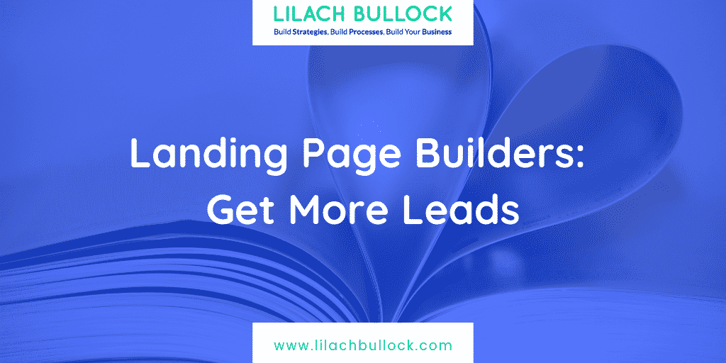 Landing Page Builders_ Get More Leads