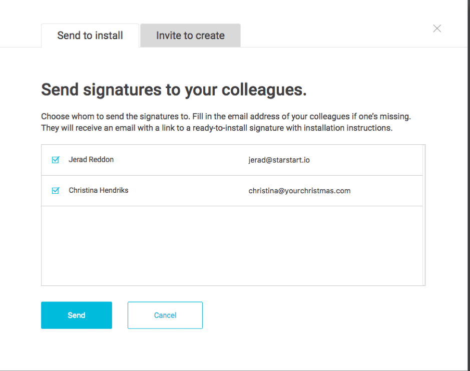 How to use email signature marketing to grow your business