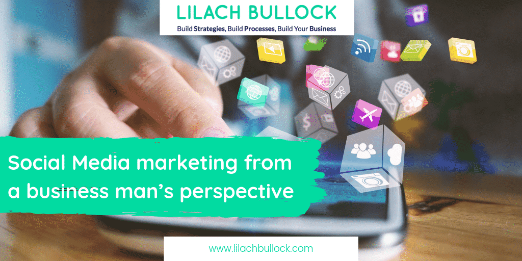 Guest posts archives from the Lilach Bullock digital marketing blog