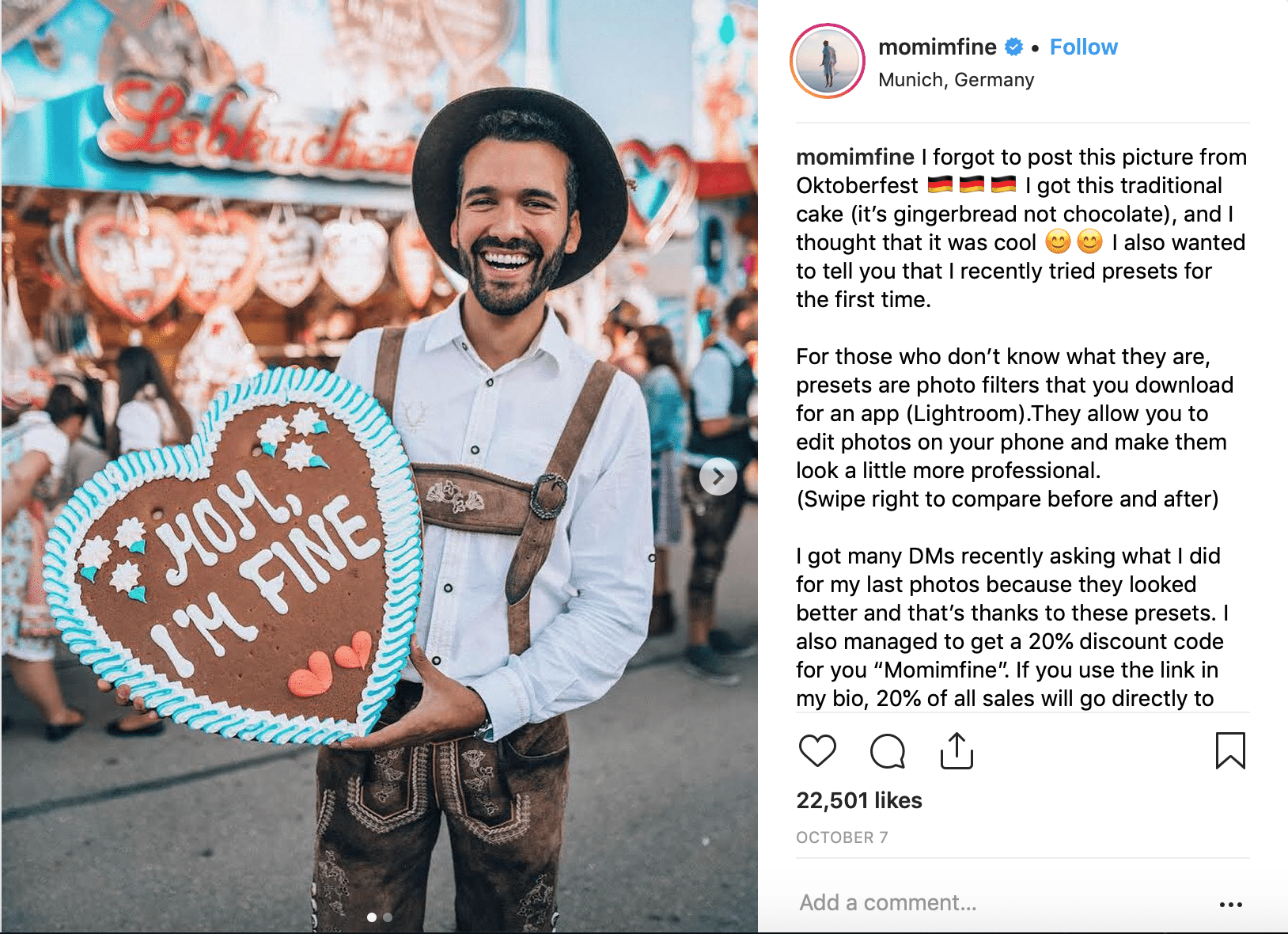 How to Grow Your Influence on Instagram: A Guide