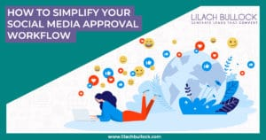 How to simplify your social media approval workflow
