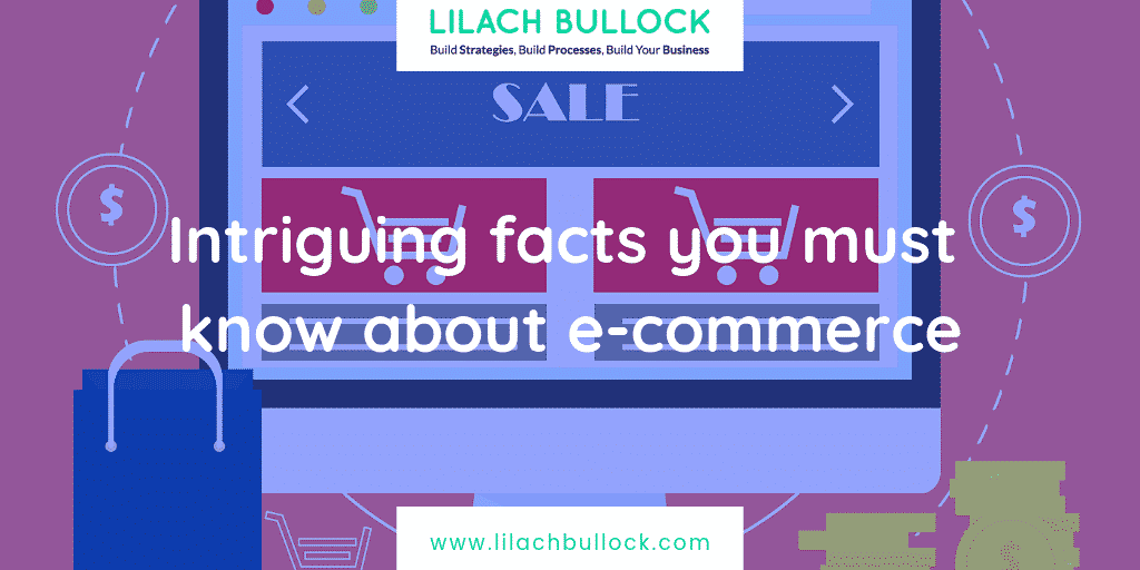 Intriguing facts you must know about e-commerce