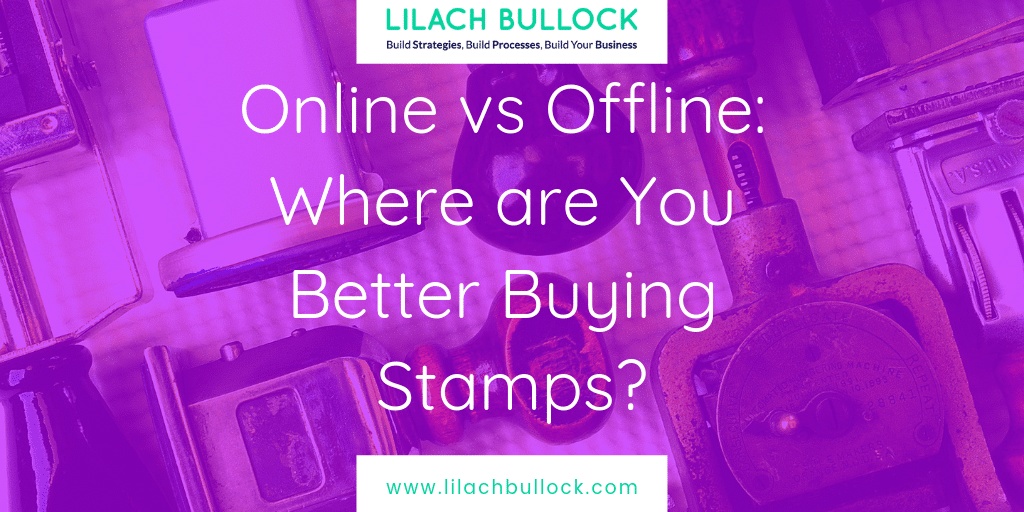 Online vs Offline_ Where are You Better Buying Stamps?