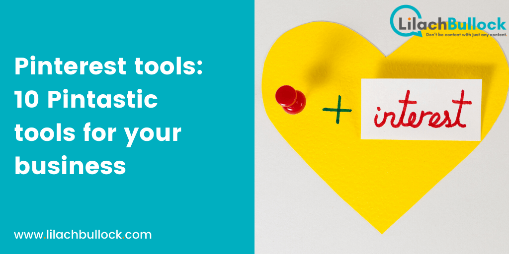 10 Pintastic tools to grow your business