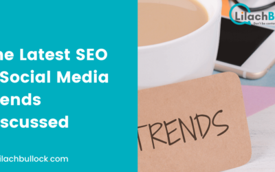 The Latest SEO & Social Media Trends Discussed