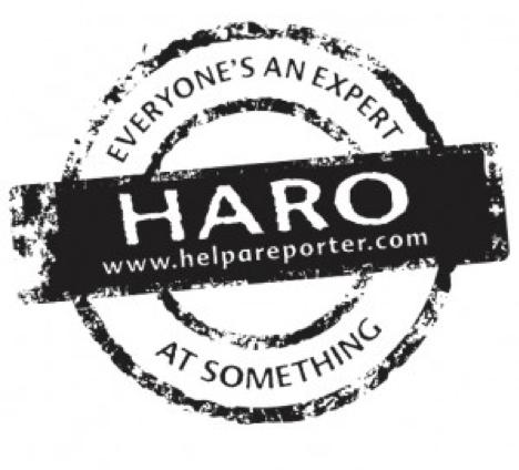 HARO example