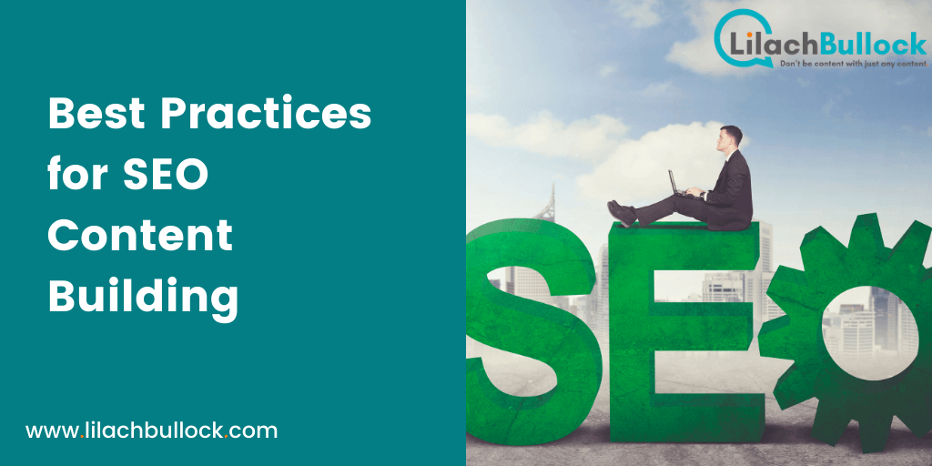 Best Practices for SEO Content Building