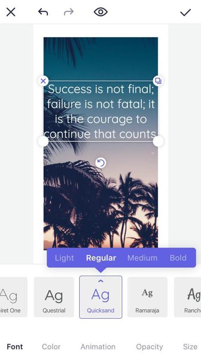 impresso screenshot 6