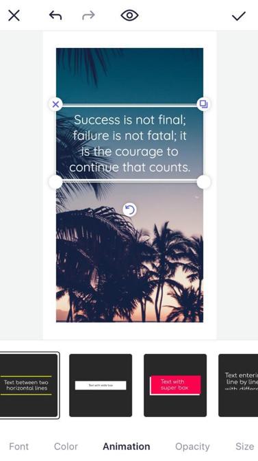 impresso screenshot 8