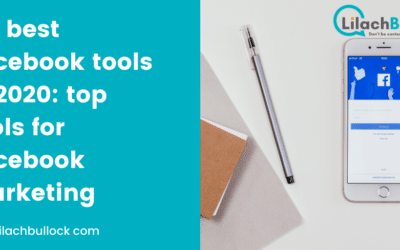 101 Best Facebook Tools of 2020