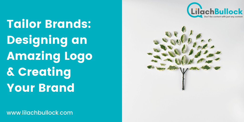 Tailor Brands: How to Design an Amazing Logo & Create Your Brand
