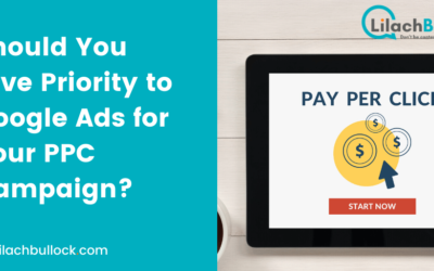 Should You Give Priority to Google Ads for Your PPC Campaign?