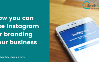 How you can use Instagram for branding your business
