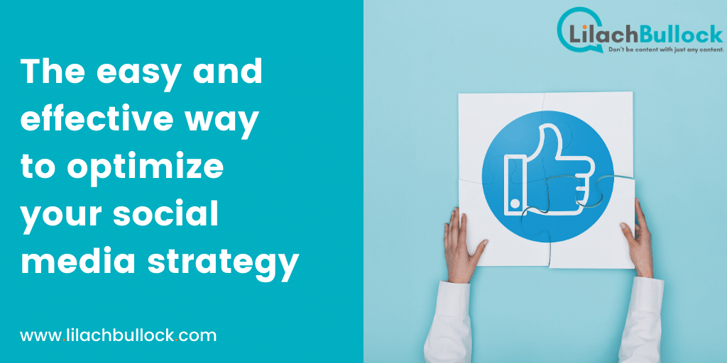 The easy and effective way to optimize your social media strategy (1)