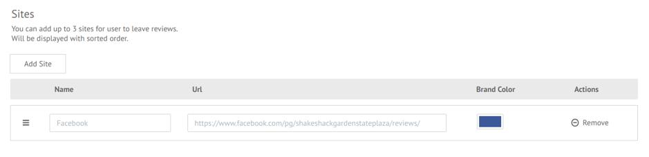 onvoard screenshot