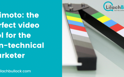 Animoto: the perfect video tool for the non-technical marketer