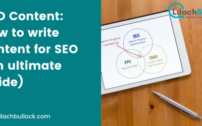 SEO Content: how to write content for SEO (an ultimate guide)